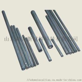 碳化硅热电偶套管  反应烧结