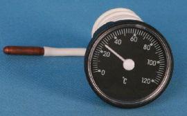 圆形温度表(AGO-120A)