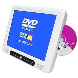 """12.1""""吸入式便携式DVD(TK-1201D)"""
