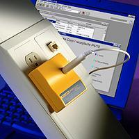 VR101S 电压数据记录仪