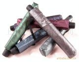 專業生產鉛筆傘  超細三折雨傘 可放口袋的雨傘 上海雨傘廠