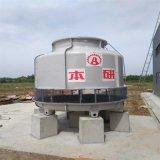 上海冷却塔厂家直营 圆形125T冷却塔 降低工业设备温度的不二选择