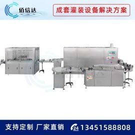 矿泉水灌装机/灌装生产线设备 果汁饮料生产线