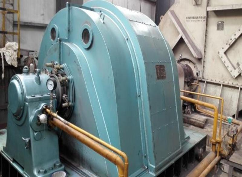 高压变频器在异步电机上的应用 采用无感矢量控制