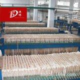 迪博壓濾機廠家供應皮革污水壓濾機 泥漿脫水機 環保公司壓濾機