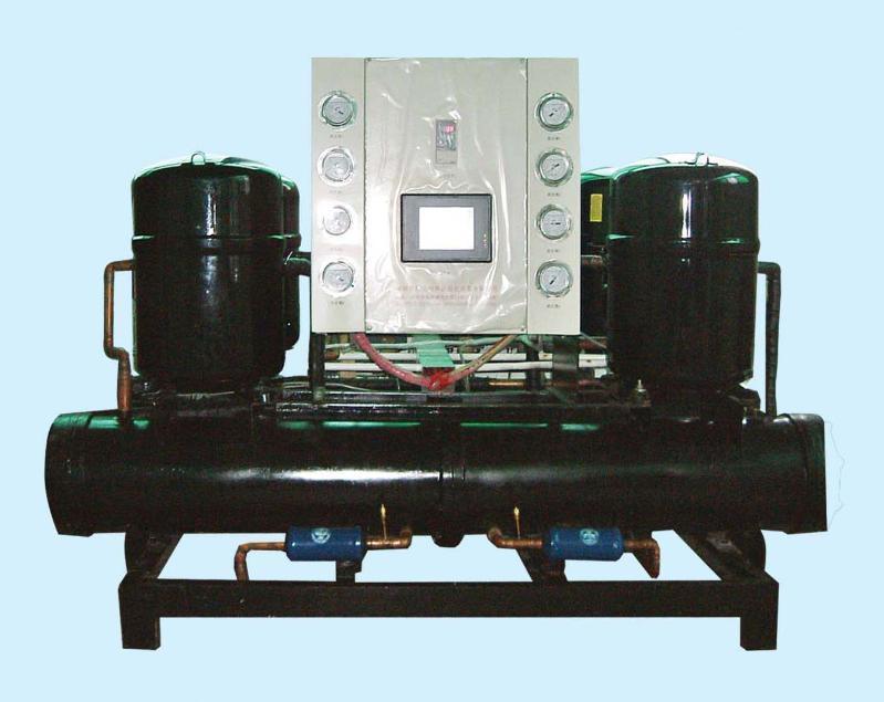 工業冷水機(ads-005)