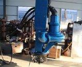 辽宁港口清淤泵,挖掘机泥砂泵,搅拌器式河道污泥泵