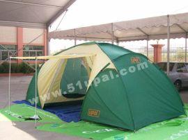 多人野营帐篷