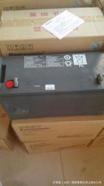 松下LC-P12120ST 12V120AH阀控式铅酸UPS/EPS电源直流屏蓄电池
