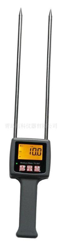 牧草水分測定儀 桔杆水分測定儀 苜蓿草水分儀 TK100