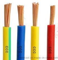 厂家直销 易初ECHU99.99%无氧铜足米足粗BVR系列电线