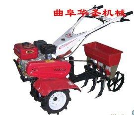 播种除草松土机 硬土质旋耕机/微耕机