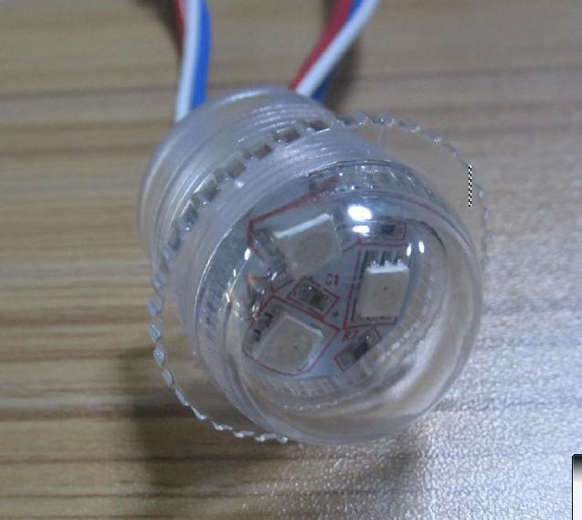 MSH-LED点光源
