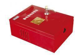 加油站静电接地报警器/固定式静电接地消除仪