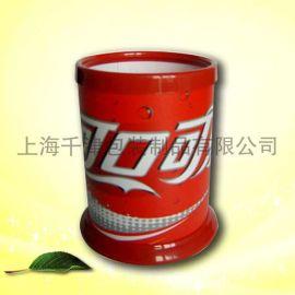 塑料PP广告笔筒(YJ-BT001)