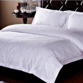 酒店床上用品、宾馆床上用品、床单被套