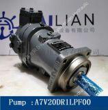 A7V20DR1LPF00T hydraulic pump油泵