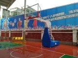 移动篮球架安装厂家 比赛篮球架生产厂家
