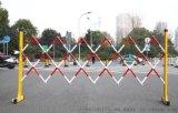 福州玻璃钢护栏优惠 隔离伸缩围栏高度尺寸
