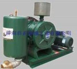 HCC中小型风机回转式中压风机污水处理低噪音管道风机
