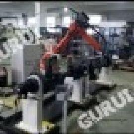 营口汽保设备专项焊接机器人