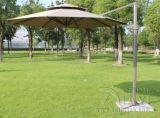 供应SY-6010圆顶双顶单边伞旋转伞罗马伞庭院伞
