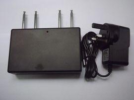 供应四频长发射无线信号放大遥控器
