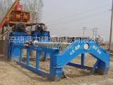 XG系列悬棍式水泥制管机