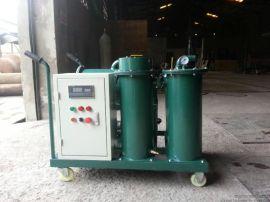 加热型轻便式滤油车(三级过滤、加油抽注)