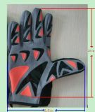 高尔夫运动手套硅胶防滑,滴胶涂层加工