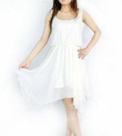 夏季蕾丝连衣裙新款 南通吊带连衣裙厂家批发