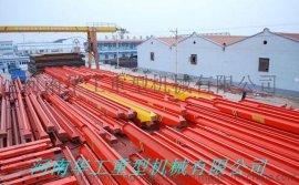 河南华工LD型1t-7.5m电动单梁起重机
