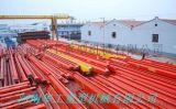 河南華工LD型1t-7.5m電動單樑起重機