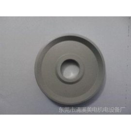 厂家供应不锈钢【金属导线轮/铝制导线轮】|过线轮-专业加工供应过线轮