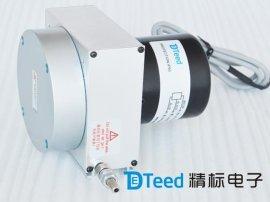 精标WYS-S-500mm拉线位移传感器 拉绳式位移传感