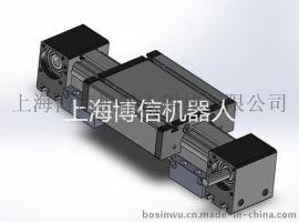 TBR系列直线运动单元——同步带驱动