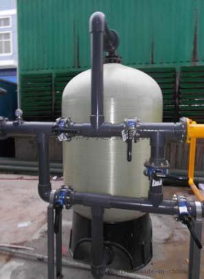 循环水过滤设备