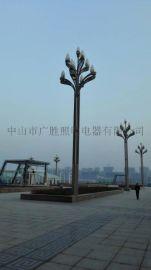 廣萬達牌道路照明玉蘭燈GWD-YLD1200