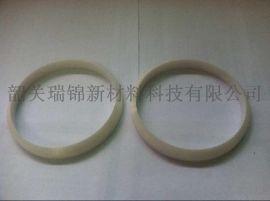精密氧化锆陶瓷刀环