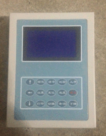 工控产品研发系列---试验机专用微电脑控制器
