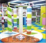 廣州樂天遊樂淘氣堡廠家直銷,兒童遊樂