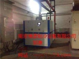 西安冷水机,西安水冷式冷水机厂家