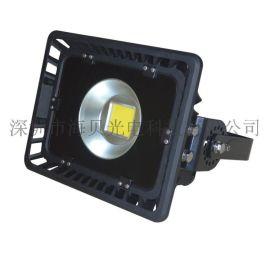 深圳海贝光电HB-FS350-120W led投光灯IP67户外亮化照明