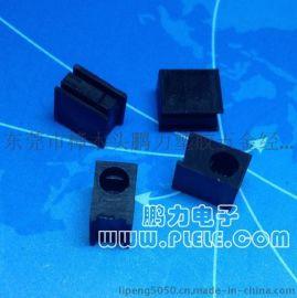 鵬力90度LED間隔柱 四方孔座LED-1F