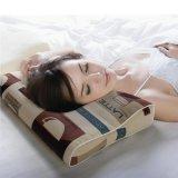 格然 苦荞麦壳枕头 枕芯健康睡眠枕 棉布单人枕头 生肖福枕