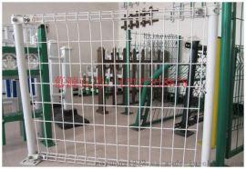 厂家供应滨州居民区双圈隔离网_桥梁护栏网_卷圈围栏网