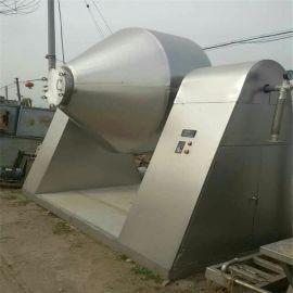 处理二手15平方冷冻干燥机、二手真空回转式干燥机