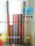 華禹HY. SC-10不鏽鋼水尺,定做水尺