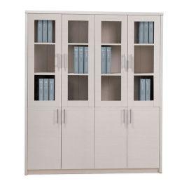 华腾办公家具板式文件柜,深圳办公家具资料柜