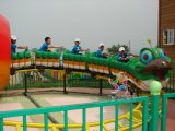 許昌佳禾遊樂設備小果蟲滑車GC-8